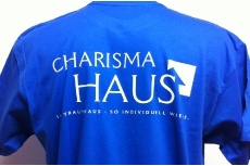 Charisma Haus Schwedt -  Corporate Fashion
