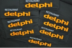 Restaurant-delphi - Corporate-Fashion