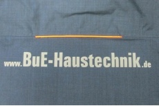 B&E Haustechnik Pinnow - Corporate Fashion